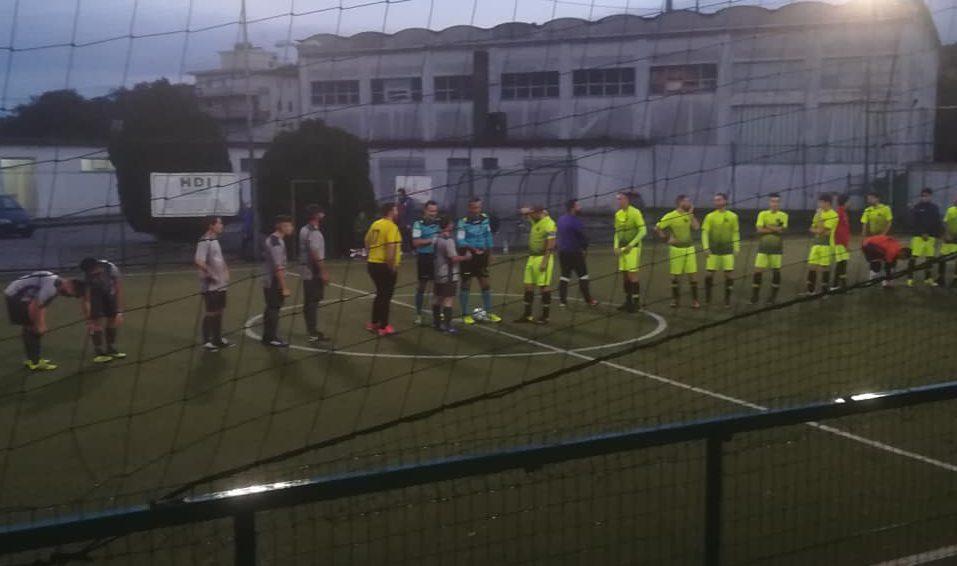 Calcio a 5, C1: il Kamarina strappa un pari a Sortino nonostante i cerotti (5-5)
