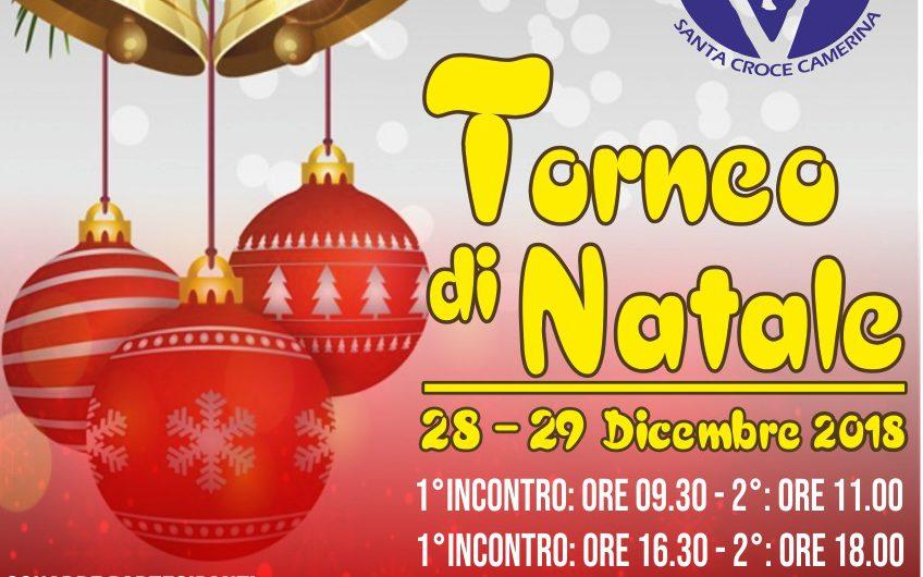 Natale e la Befana sotto canestro: due tornei giovanili organizzati dalla Vigor