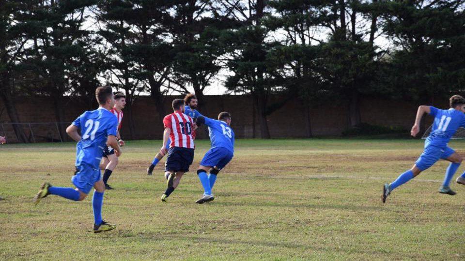 Calcio, 2° Categoria: frenata brusca dell'Atletico, primo k.o. con il Motta (0-1)