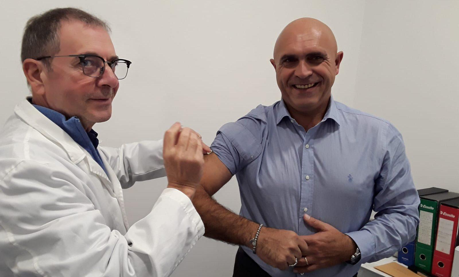 L'Avis promuove il vaccino anti influenzale gratuito: ecco per quali fasce