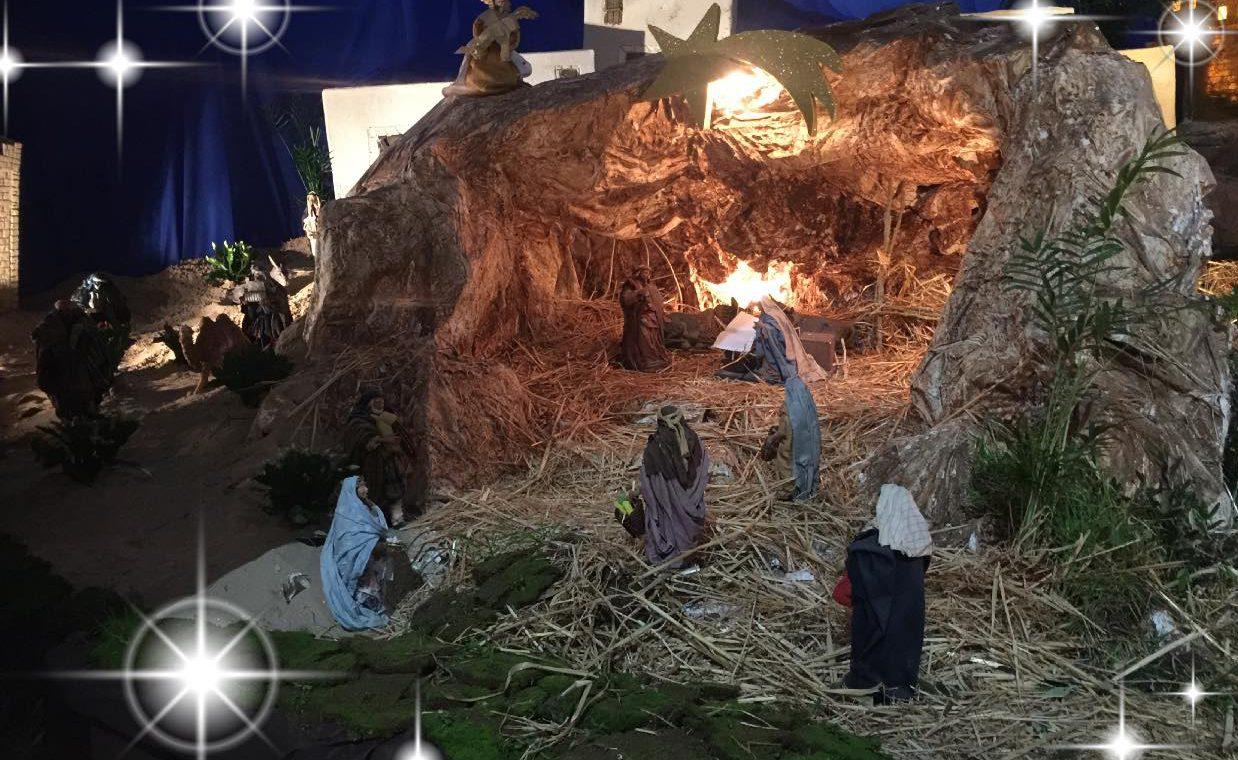 Le celebrazioni religiose del Natale: tra messe e concerti, spunta il presepe