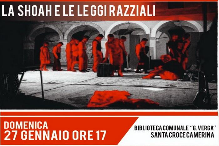 Santa Croce non dimentica: domenica alle 17 incontro sulla Shoah in biblioteca