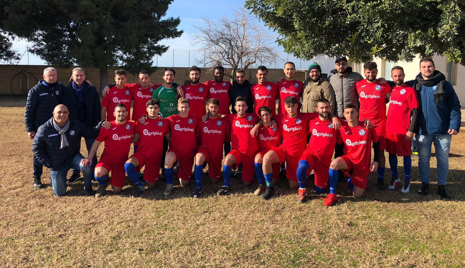 Calcio, 2° Categoria: l'arbitro sgonfia l'Atletico, passa il Campanarazzu (0-1)
