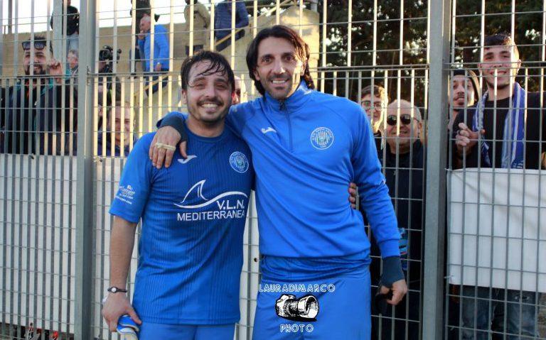 Calcio, Eccellenza: il Santa Croce non sa più vincere, 1-1 con lo Scordia