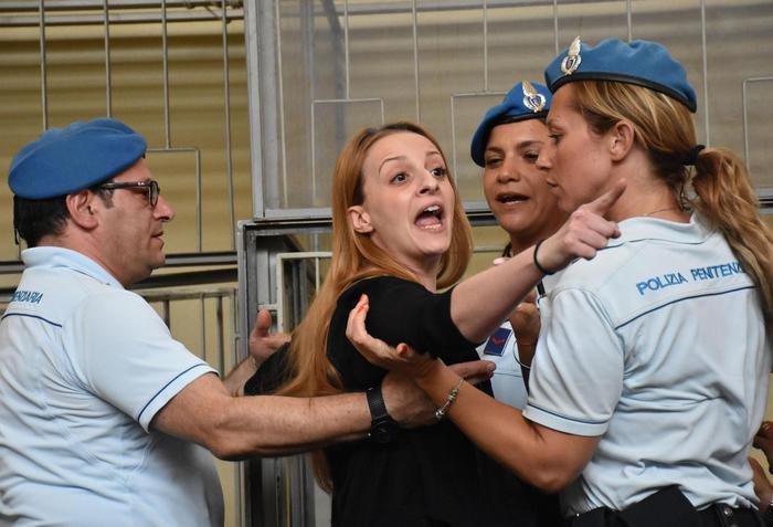 Lorys, al processo per calunnia la Panarello tira fuori due testimoni