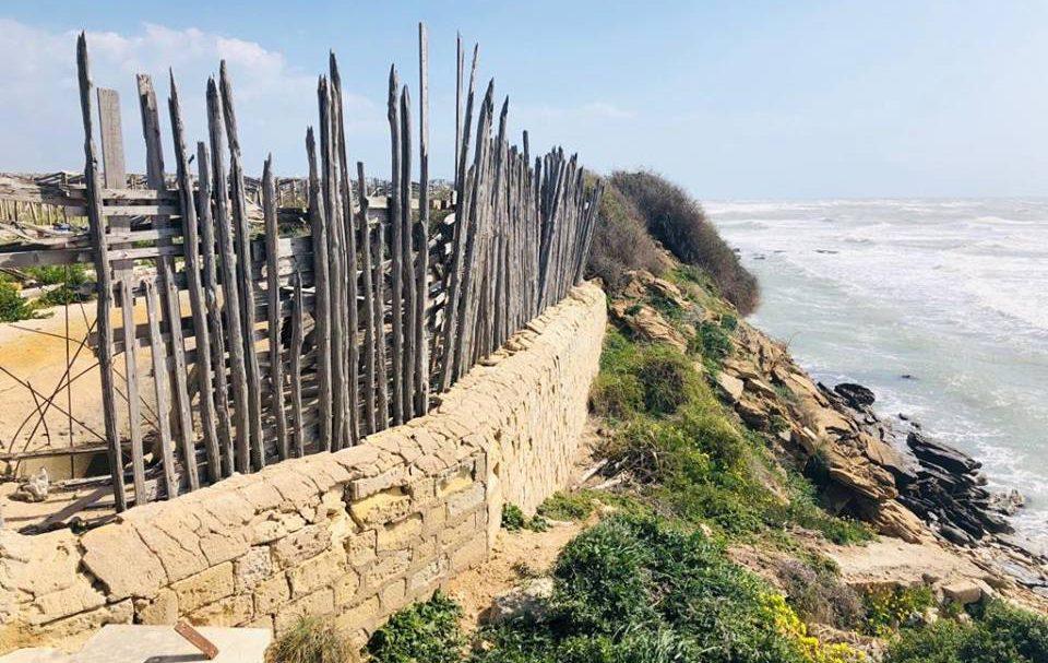 """Stefania Campo insiste: """"Quel muro non è ammesso. Mancano i controlli"""""""