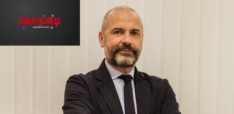 """Il nuovo manager dell'Asp a """"Punti di vista"""": LIVE con Angelo Aliquò"""