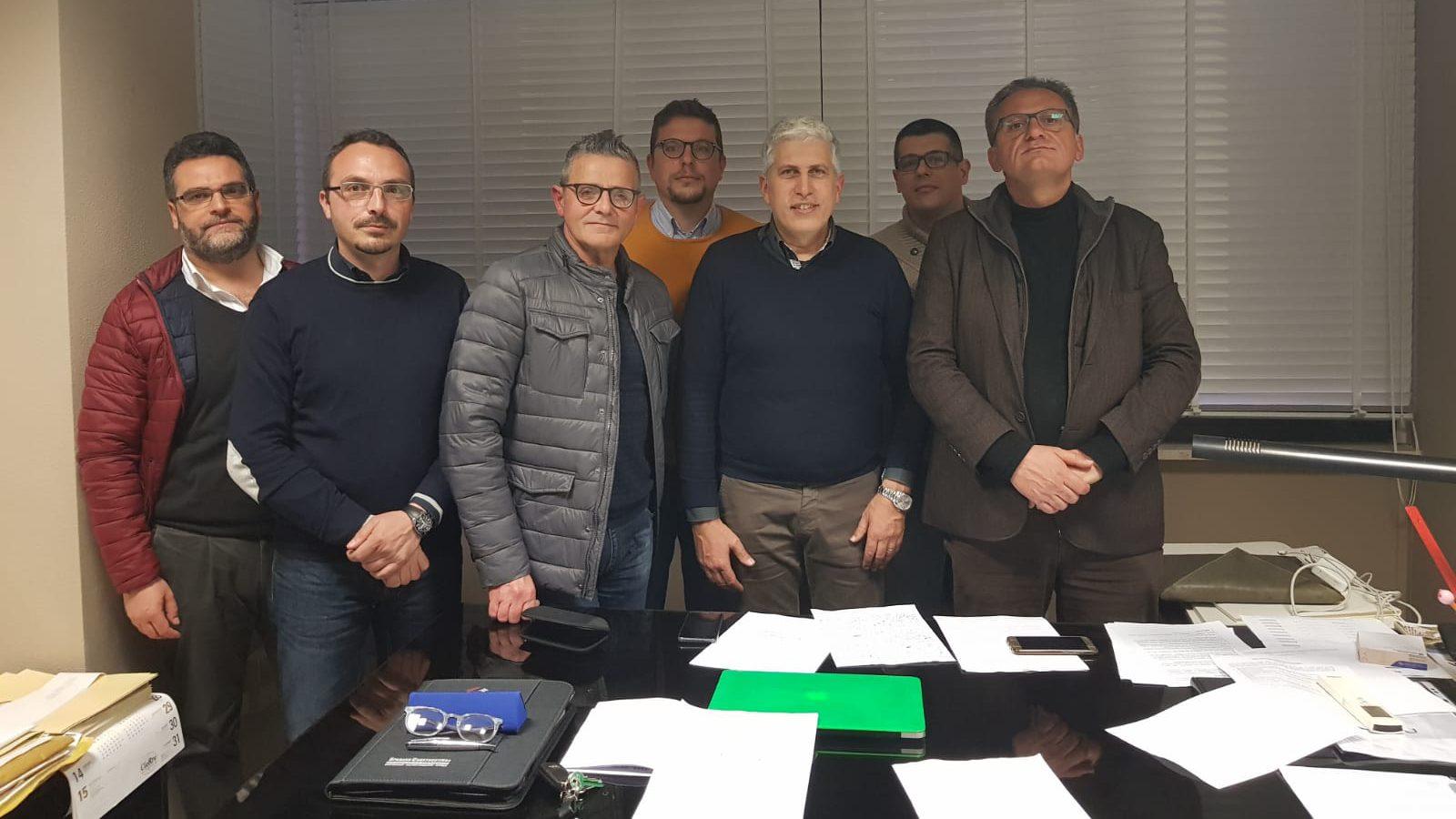 Ragusa – Incontro fra ordini professionali per far chiarezza su autorizzazioni e permessi