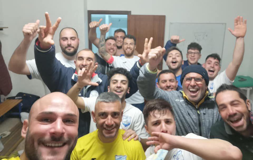 Calcio a 5, Kamarina in casa per lo spareggio salvezza: arriva il Sortino