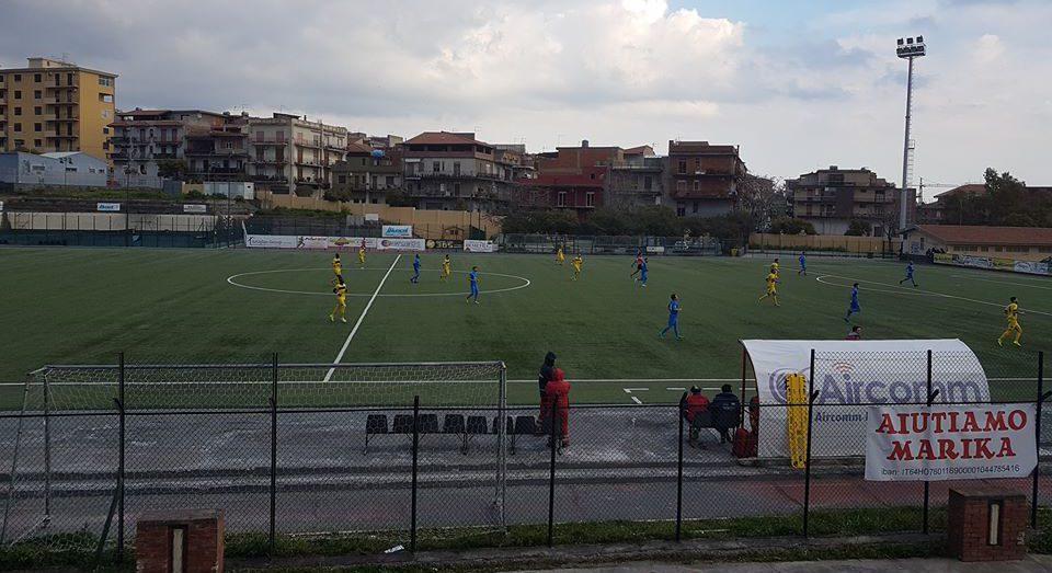 Calcio, Eccellenza: avvio shock a Biancavilla, il Santa Croce cade (3-1)
