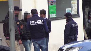 Ragusa – Con 120 grammi di marijuana alla fermata del bus: arrestato nigeriano