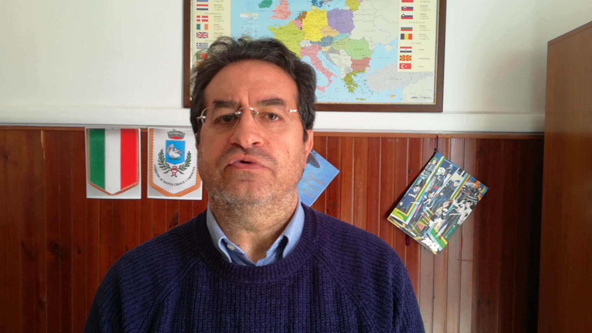 Calci e pugni a custode giudiziario e poliziotti: arrestato Angelo Giacchi