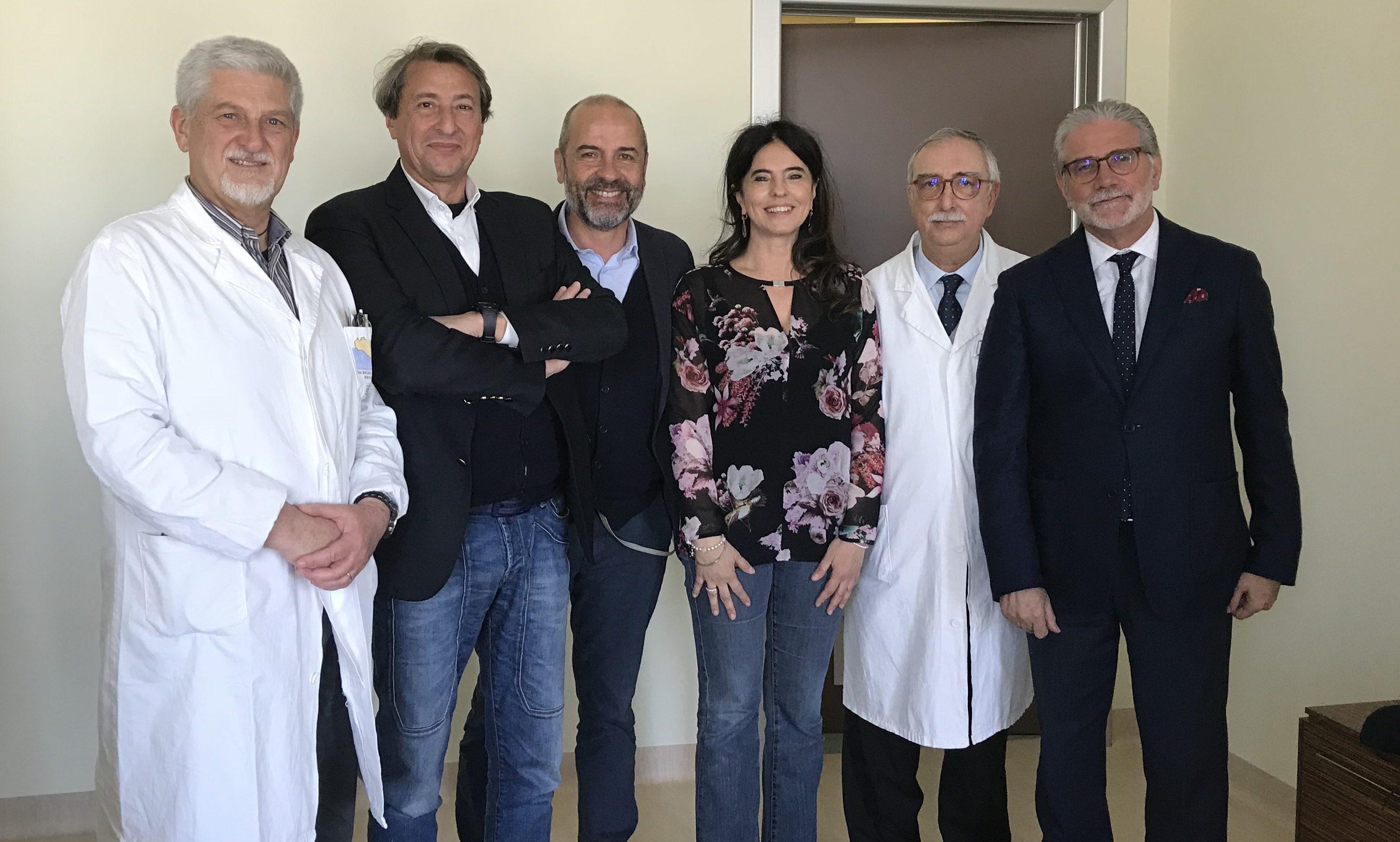 Ragusa – L'Asp centro hub nella rete oncologica senologica siciliana