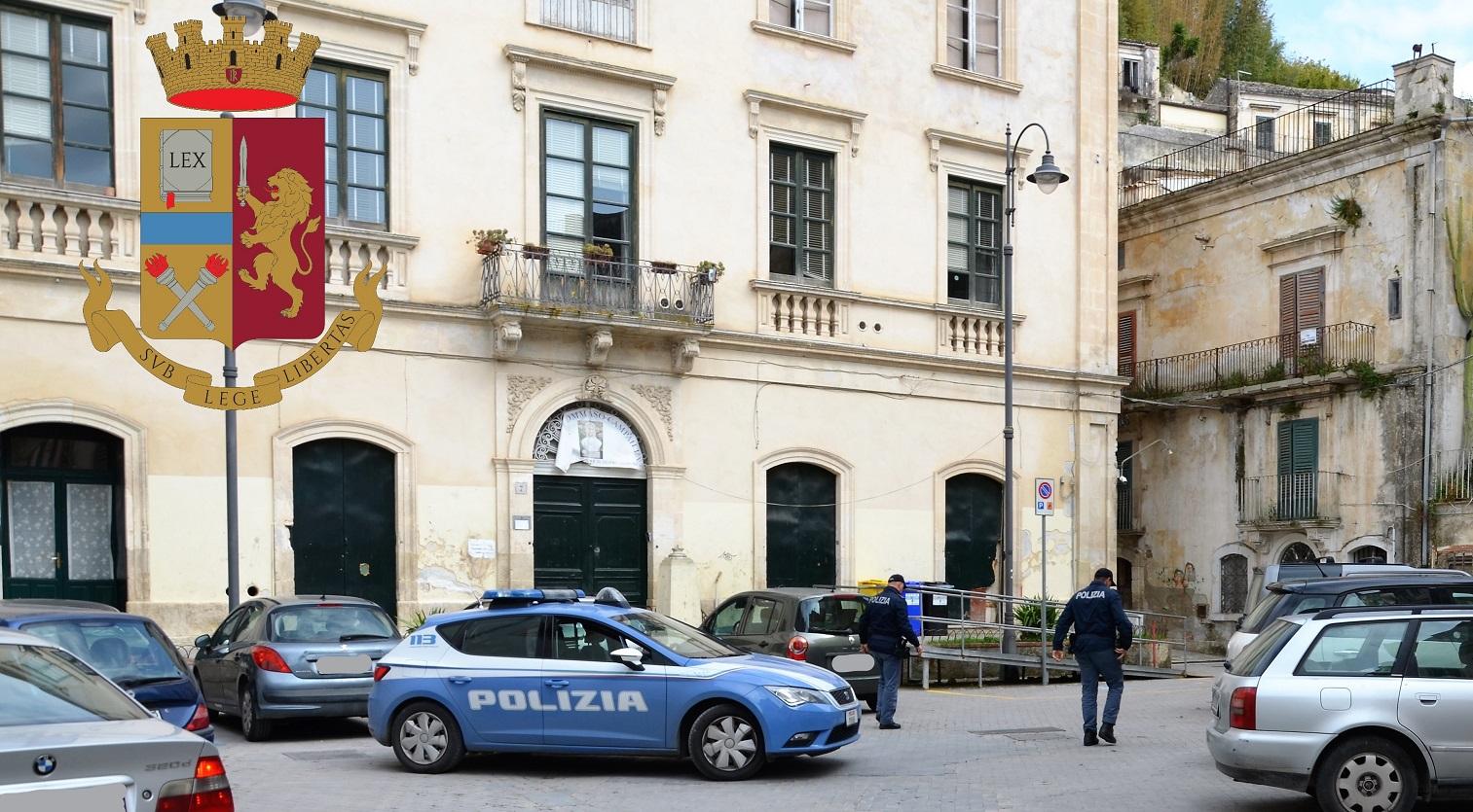 Modica – Deferiti tre giovani per minaccia, violenza e resistenza a pubblico ufficiale
