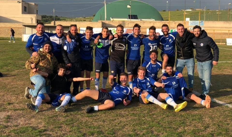 Calcio, 2° Categoria: Licitra blinda la finale, all'Atletico basta un pari (1-1)