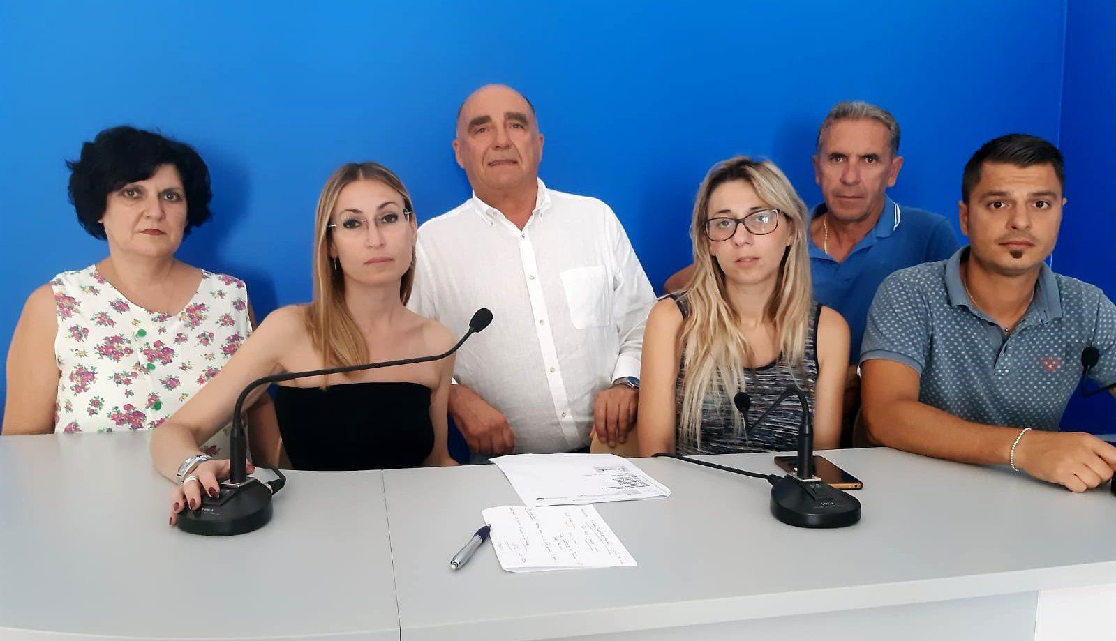 """Asfalto, segnaletica e ambiente: un agosto """"caldo"""" per Santa Croce"""
