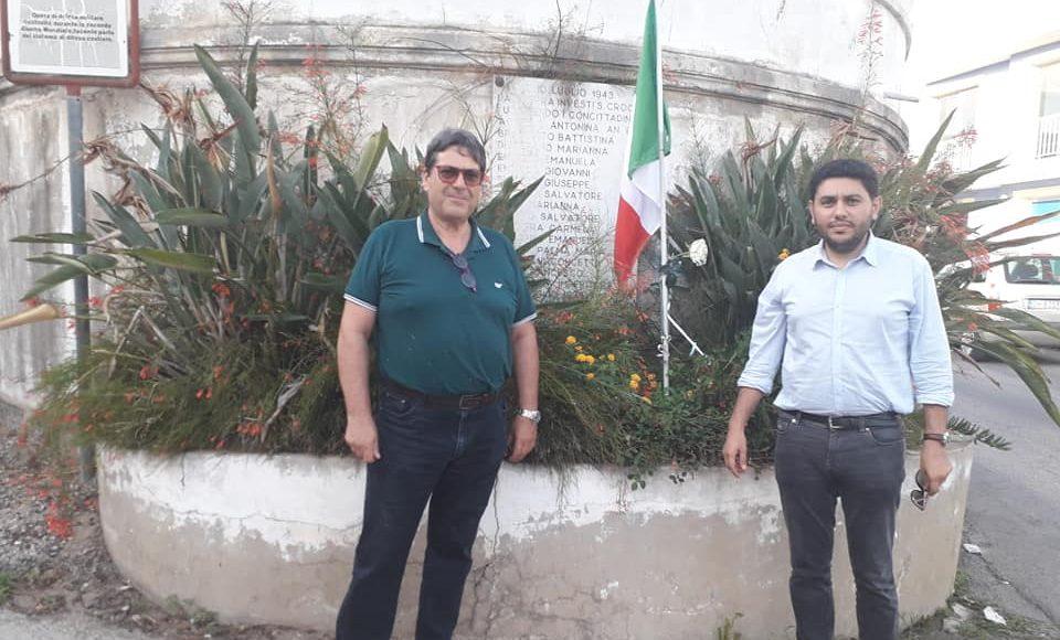 """Agnello ricorda vittime dello sbarco alleato: """"Silenzio dalle istituzioni"""""""
