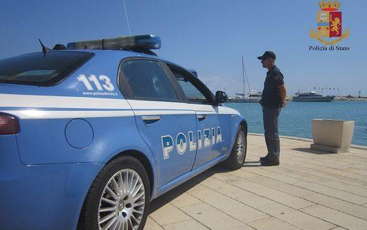 Va male la fuga ai ladri di motorini, arrestati due sedicenni a Marina