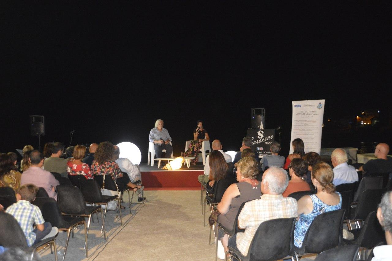 """""""Punti di vista… letterari"""": doppio appuntamento nel weekend a P.Secca"""