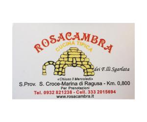 rosacambra