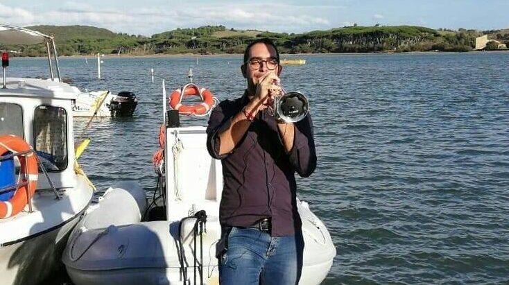 Il concerto in streaming di Paolo Mandarà per le vittime del Covid