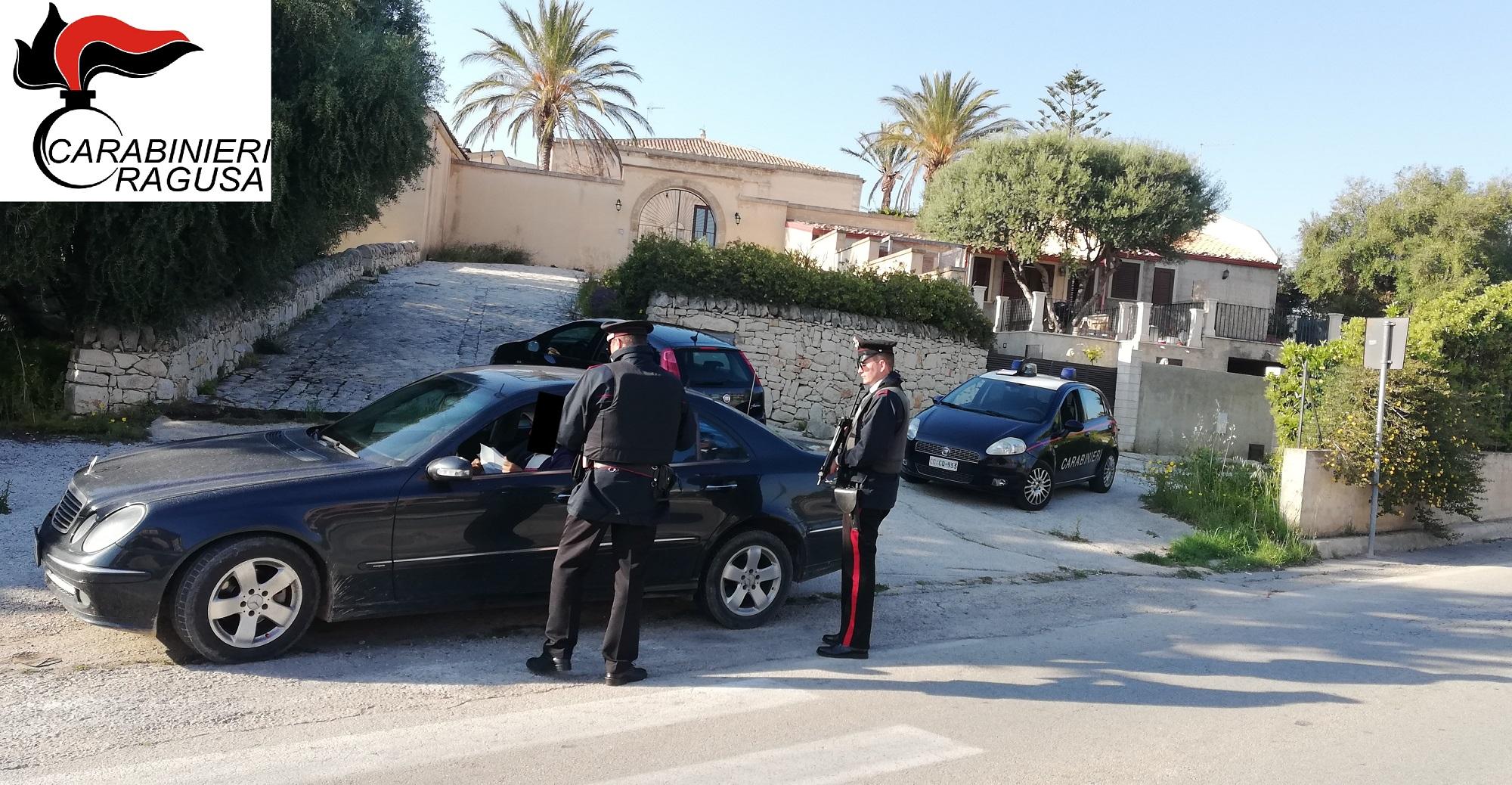 Dice di andare ad accudire il cane: arrestato a Marina con la marijuana