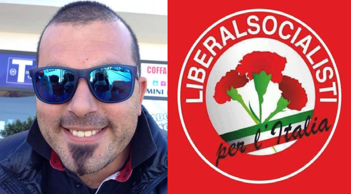 """Il partito liberalsocialista si organizza: """"Ci opponiamo a Barone"""""""