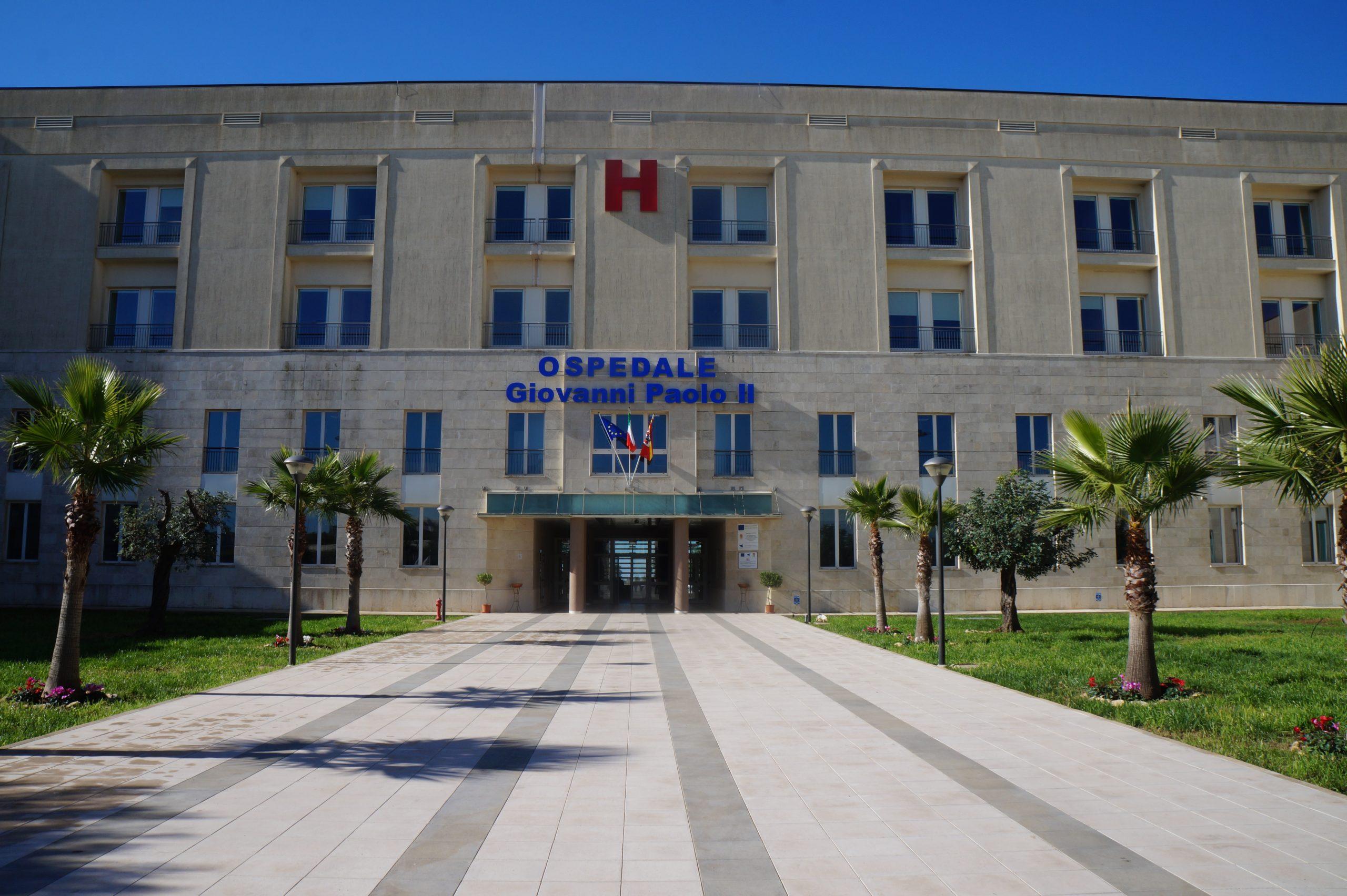 Riprende il servizio civile all'Asp di Ragusa: accordo col sindaco Cassì