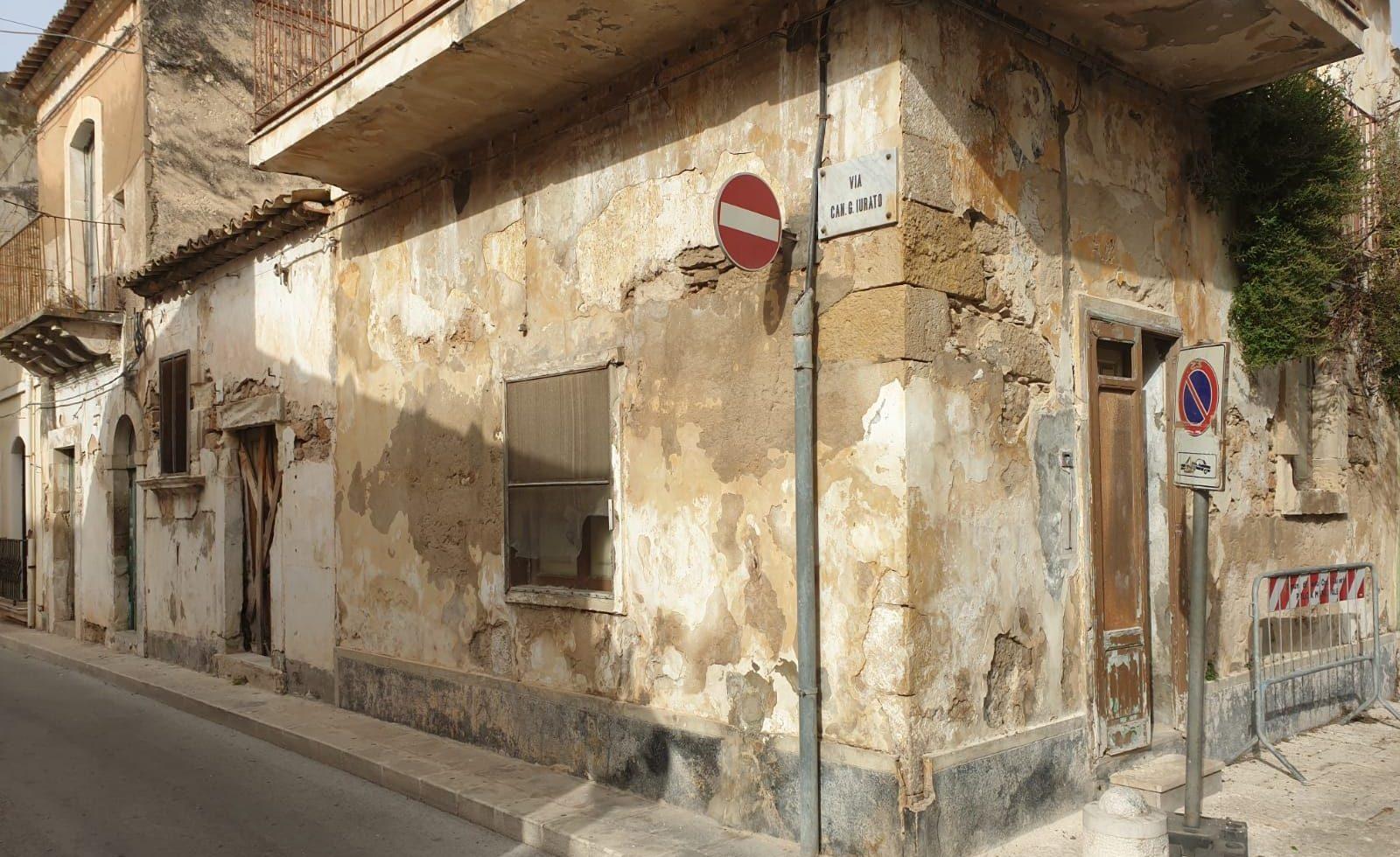"""Bonus facciate per le case: """"Spazziamo via il degrado dal centro storico"""""""