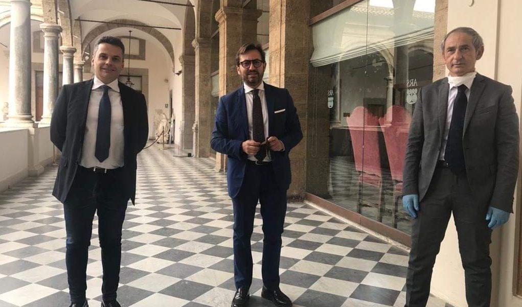 """Ragusa resta senza assessore alle Regione. Forza Italia: """"Ci siamo noi"""""""