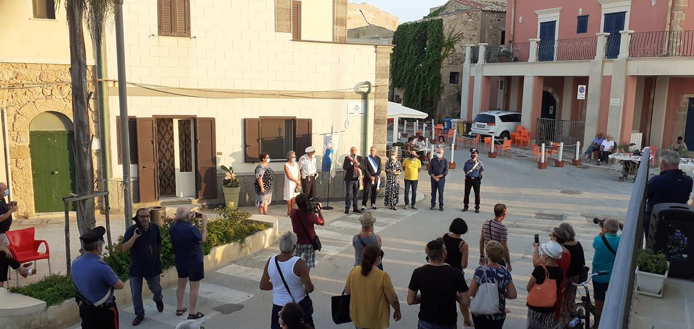 Una piazzetta per Camilleri: Punta Secca rende omaggio al maestro