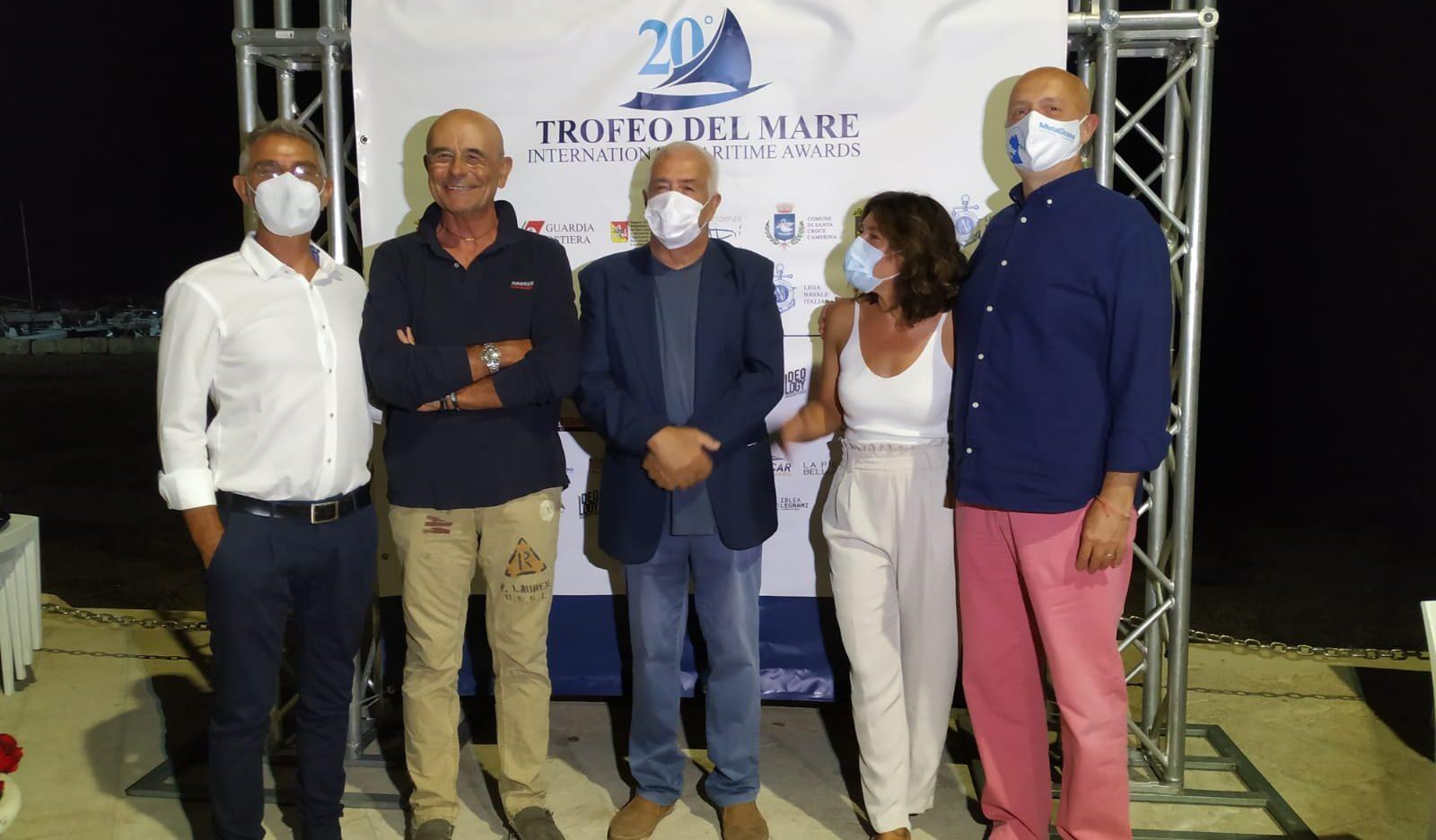 La 20.ma edizione del Trofeo del Mare a Punta Secca: ecco l'anteprima