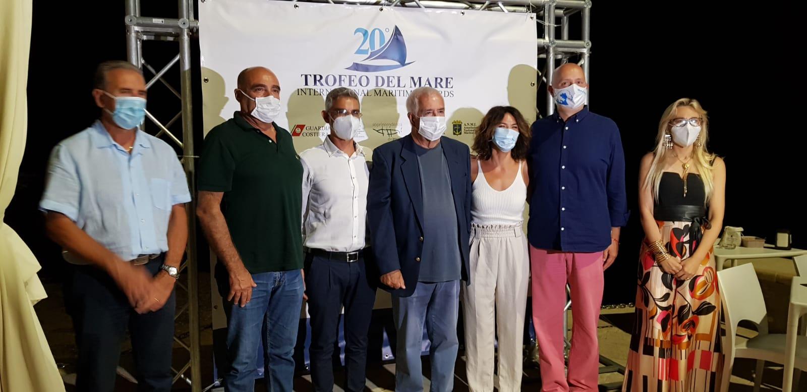 Santa Croce – I ringraziamenti del sindaco agli organizzatori del Trofeo del Mare