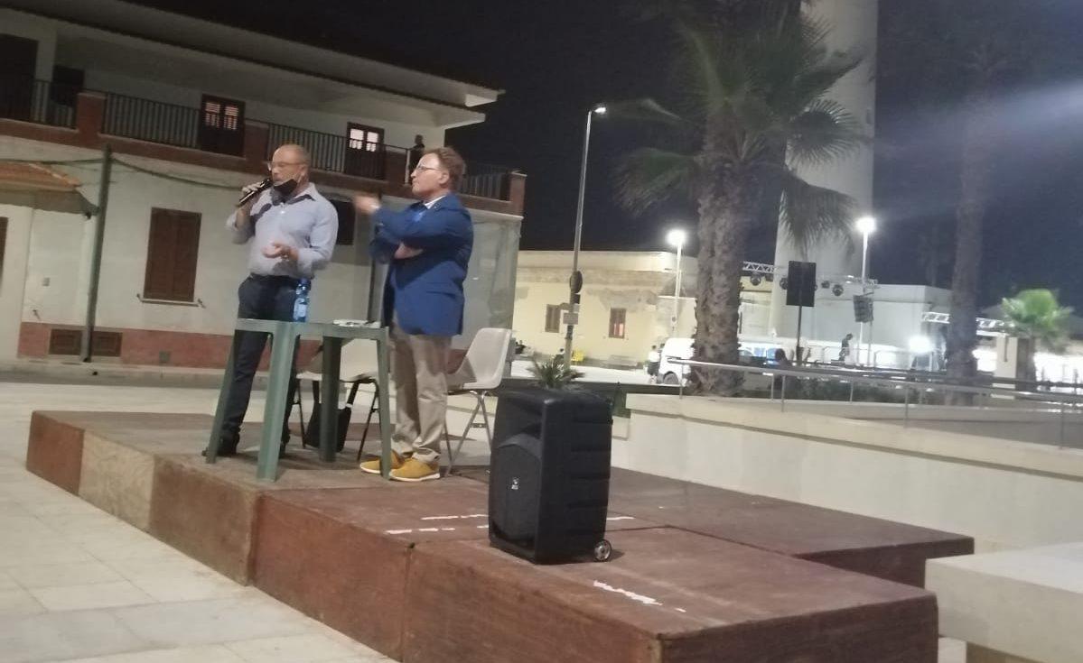 Punta Secca riscopre i commerci marittimi del marchesato di S.Croce