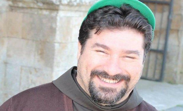Fra' Salvatore Frasca è il nuovo vicario parrocchiale di Santa Croce