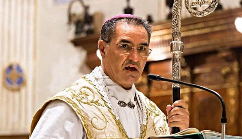 Si dimette il vescovo Cuttitta. La diocesi di Ragusa a padre Asta