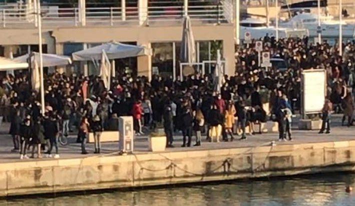 """Porto turistico, Cassì minaccia: """"Se continua così vieteremo l'accesso"""""""