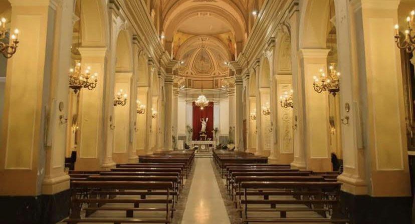 La Pasqua si sdoppia per i fedeli: il programma della settimana santa