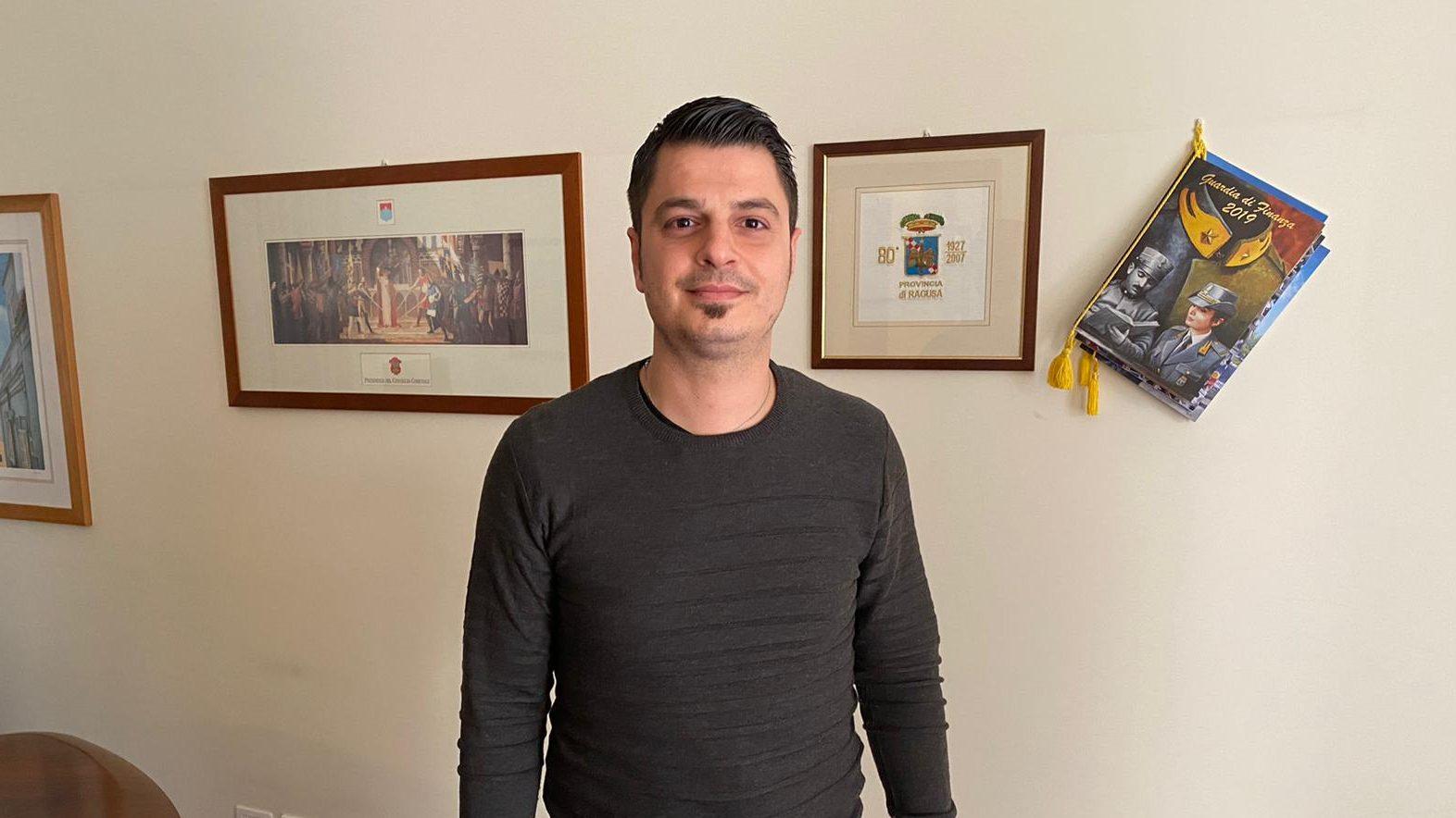 Adolfo Robusti è il nuovo referente cittadino della Lega di Salvini