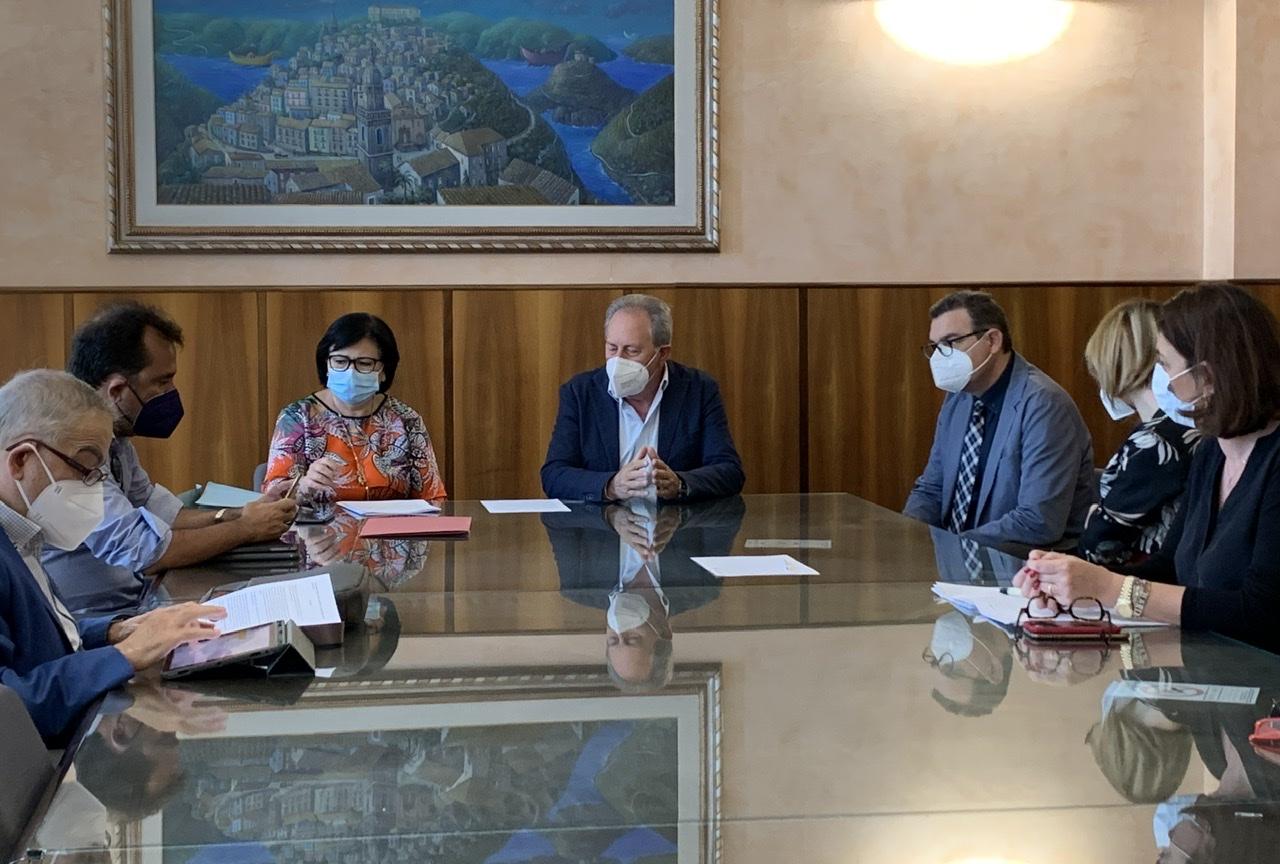 """Il Comitato promotore dei """"Percorsi letterari Iblei"""" torna a riunirsi"""
