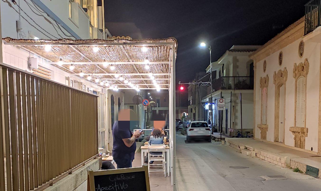"""P.Secca, un ristorante nel traffico. """"Prolungate la Ztl di pochi metri"""""""