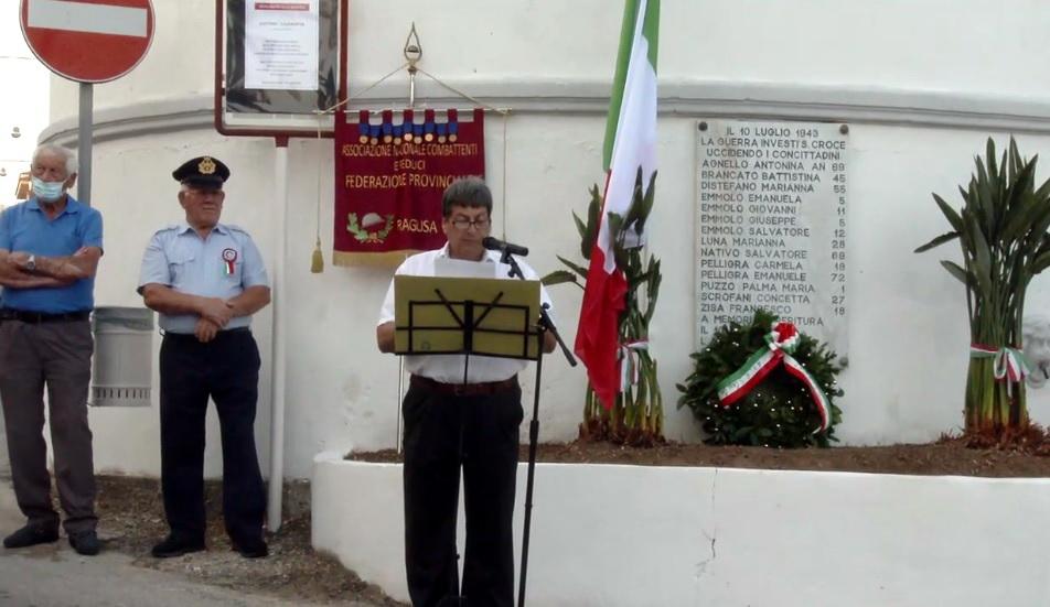 L'11 luglio Santa Croce ricorda i 14 caduti nell'operazione Husky