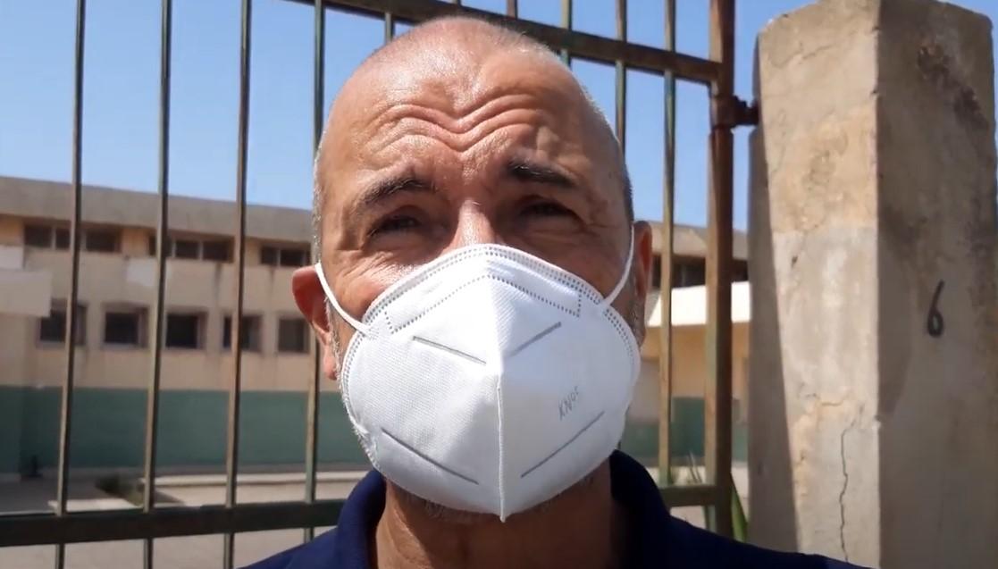 """Santa Croce: i positivi sono 140. Aliquò: """"Vaccini unica soluzione"""""""