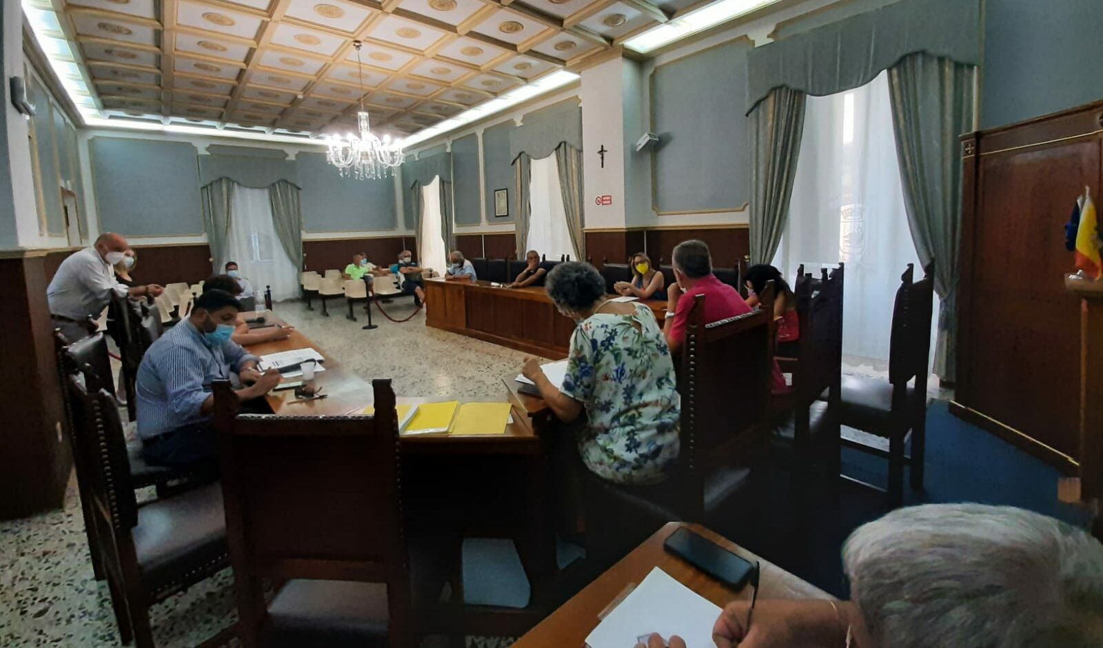 Consiglio comunale: via libera alla riduzione della Tari per 210 mila euro