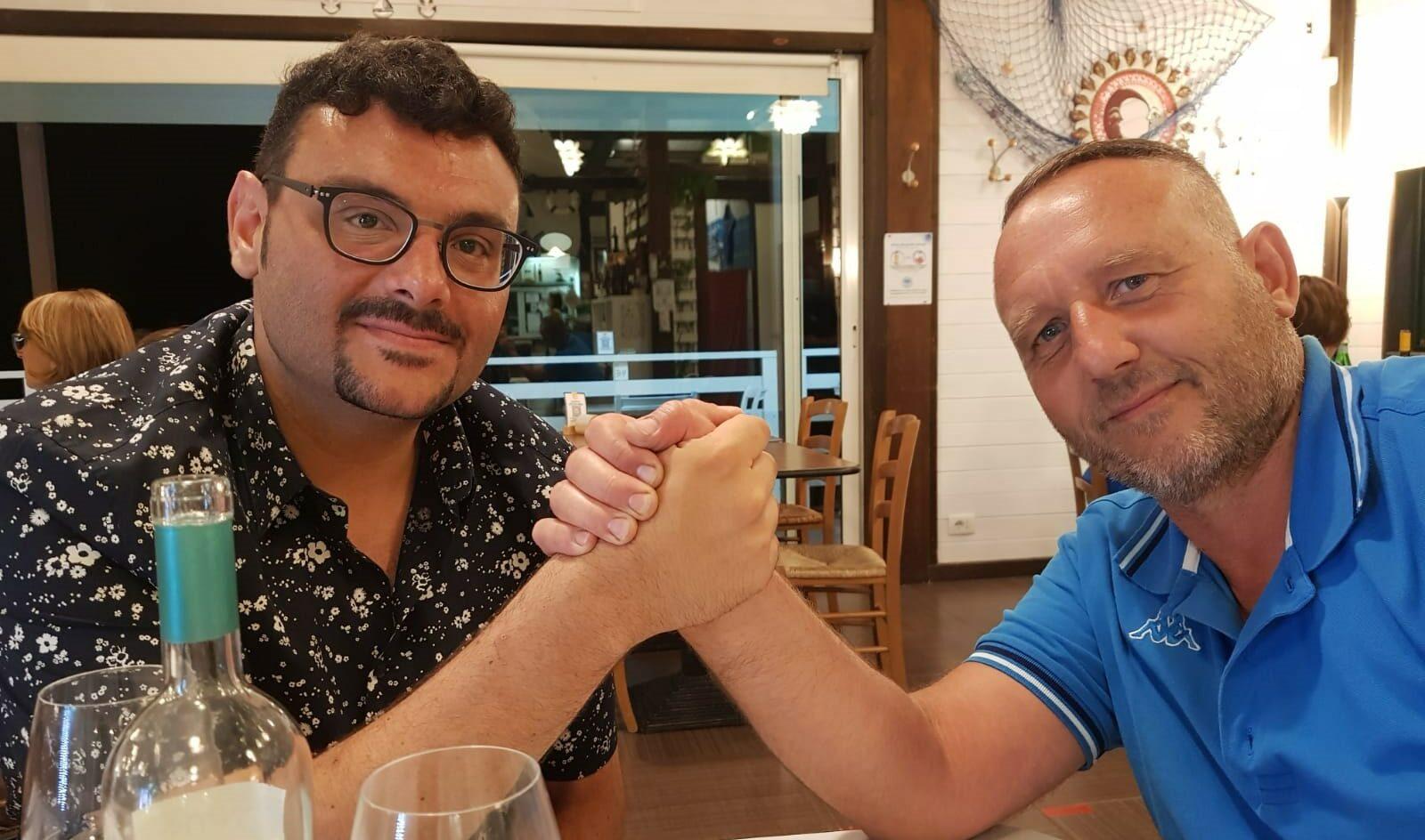 Calcio, il Santa Croce conferma Lucenti: sesto anno in panchina