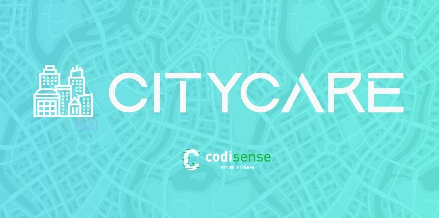 Nasce Citycare, l'app del Comune per raccogliere le segnalazioni