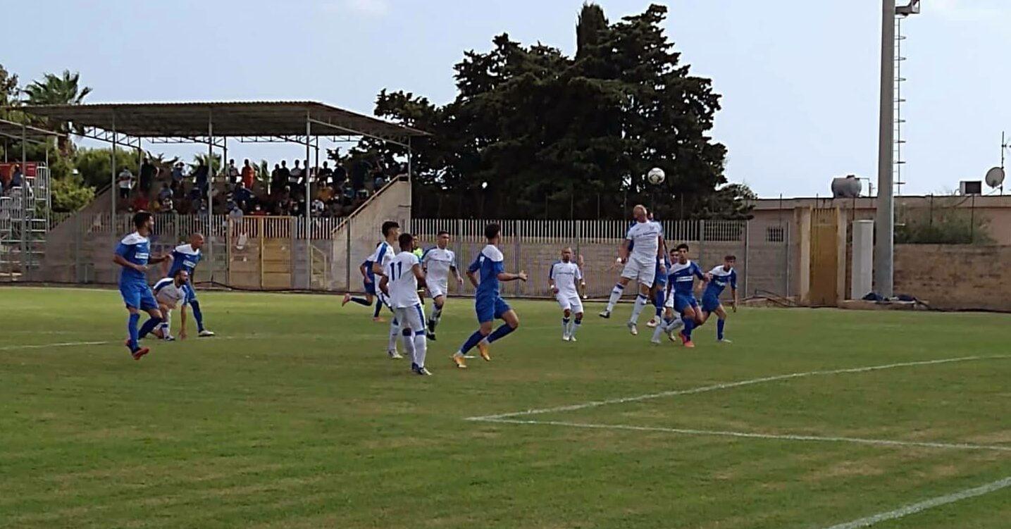 Calcio, per il Santa Croce sconfitta al debutto: passa il Siracusa