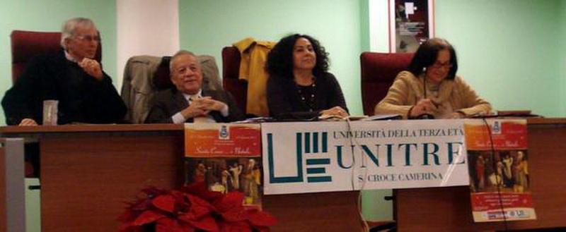 Un concorso letterario in memoria di Vannino Avanzato Falconieri