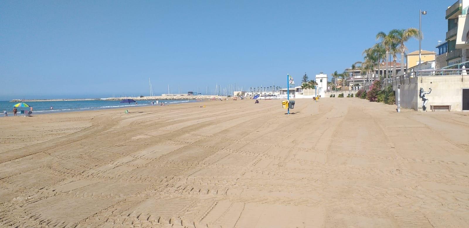 San Lorenzo: spiagge chiuse da P.Secca a Casuzze, aperte a Marina