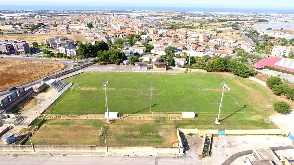 Sport e Periferie: 200 mila euro per lo stadio comunale di S.Croce